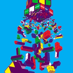 The God Cube