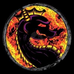 Kombat the Dragon