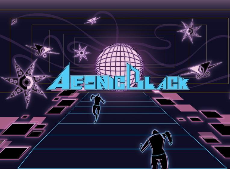 Aeonic Black