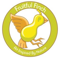Fruitful Finch